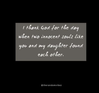Son in Law Quotes Images