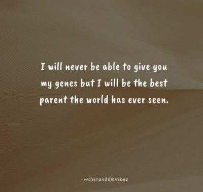 Stepson Love Quotes