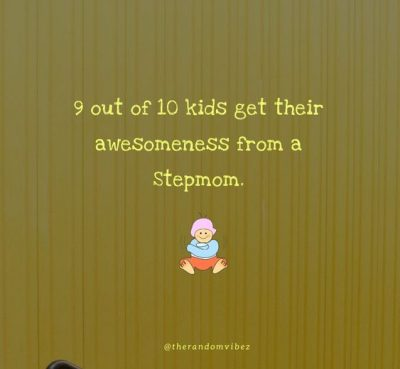 Stepson Quotes Funny