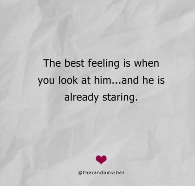 Touching Love Quotes For Him