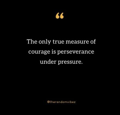 Applying Pressure Quotes Images