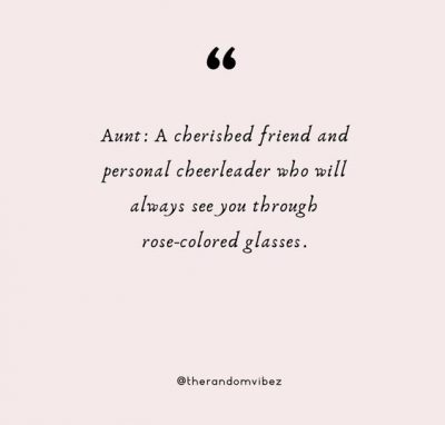 Aunt And Niece Quotes Pictures