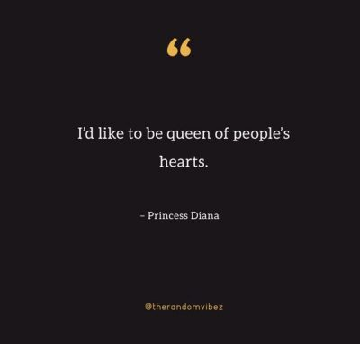 Famous Queen Quotes