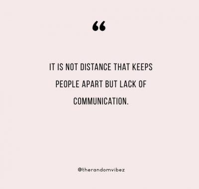 Quotes about Not Getting Attention