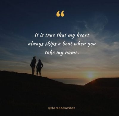 Romantic Love Quotes Short