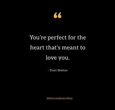 Trent Shelton Quotes About Love