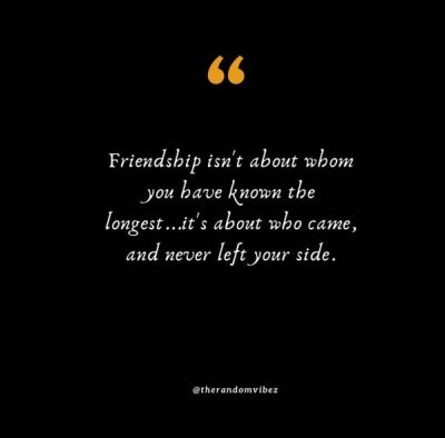 Deep One Sided Friendship Quotes