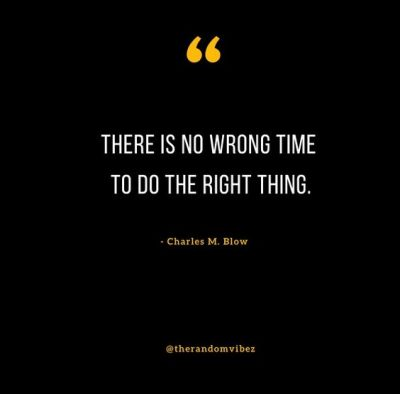 Do The Right Thing Quotes For Kids