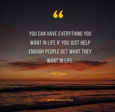 Doing For Others Quotes