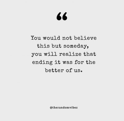 End Toxic Relationship Quotes