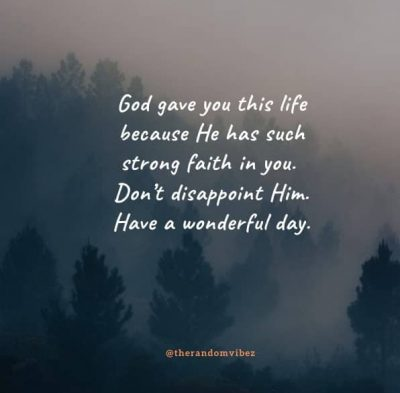 Enjoy The Day Quotes For Him