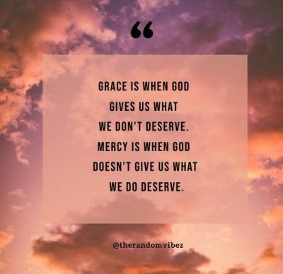 God's Mercy Quotes Images