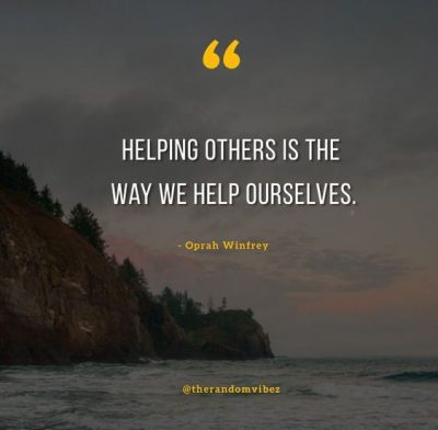 Help Others in Need Quotes