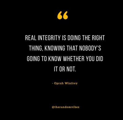 Inspirational Do The Right Thing Quotes