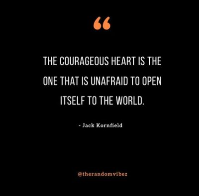 Jack Kornfield Quotes Pictures