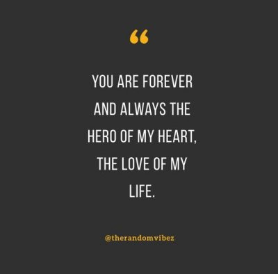Long Lasting Love Quotes For Him