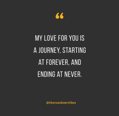 Long Time Love Quotes