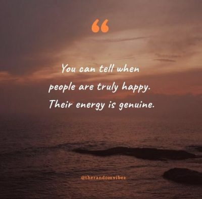 Quotes About Being Genuine Real