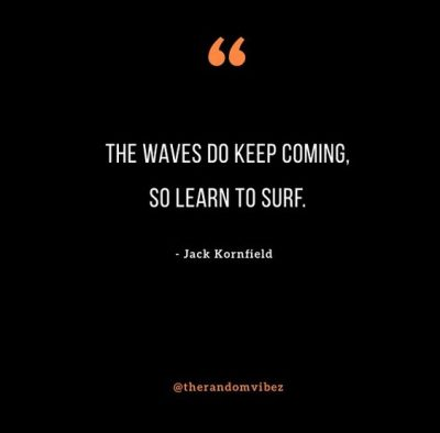Quotes By Jack Kornfield