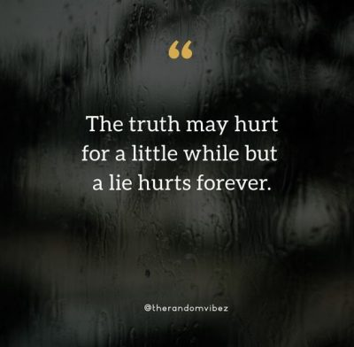 Quotes For Liar Girlfriend