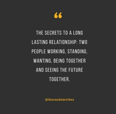 Short Quotes About Lasting Love