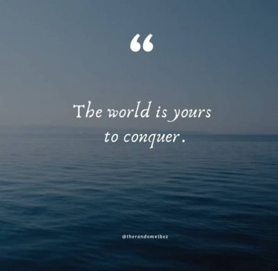 The World Is Yours Pictures