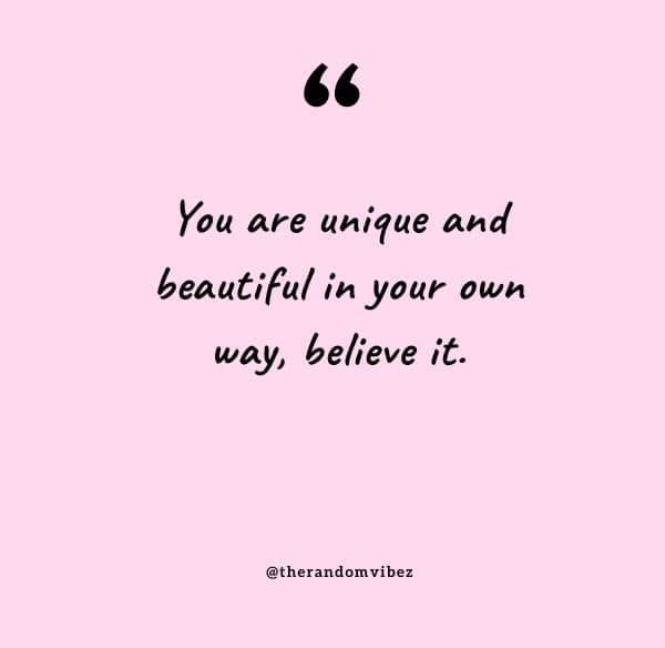 Your amazing quotes for her