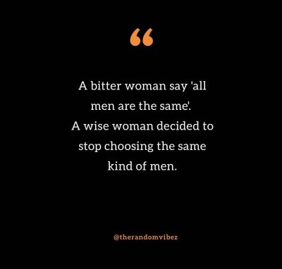 Bitter Person Quotes