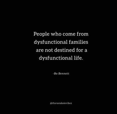 Dysfunctional Family Quotes Images