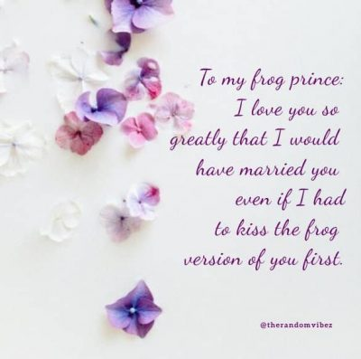 Funny Future Husband Quotes