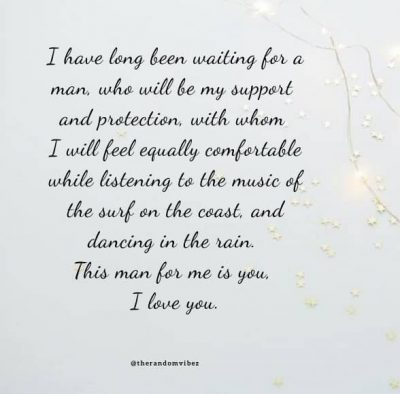 Future Husband Quotes Images