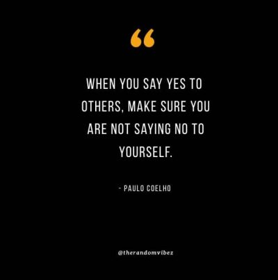 Inspirational Learn To Say No Quotes