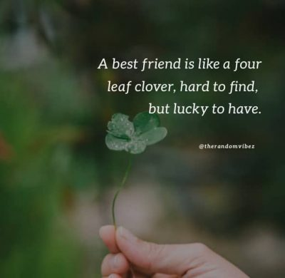 Lucky Charm  Quotes Images