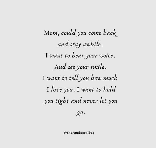Will always miss you love i you quotes and 50 Heartfelt