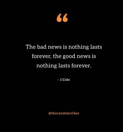 Nothing Lasts Forever Quotes Pics