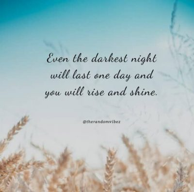 Rise And Shine Quotes Pictures