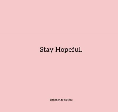 Short Positive Inspirational Quotes