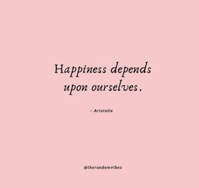 Short Positive Quotes On Happiness