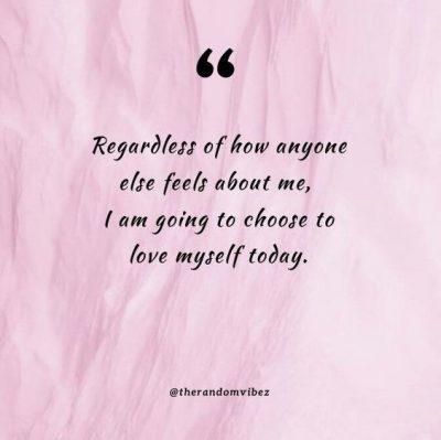 Taking Care Of Yourself Quotes
