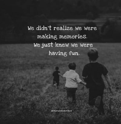 Time With Friends Quotes