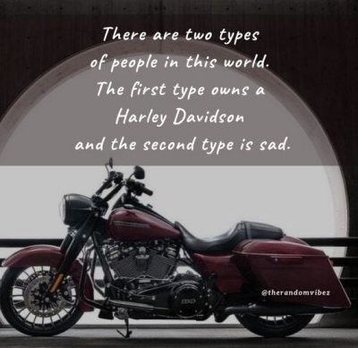 Harley Davidson Funny Quotes