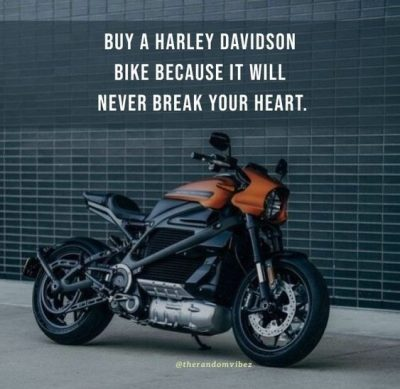 Harley Davidson Quotes Images