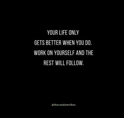 Investment In Yourself Quotes