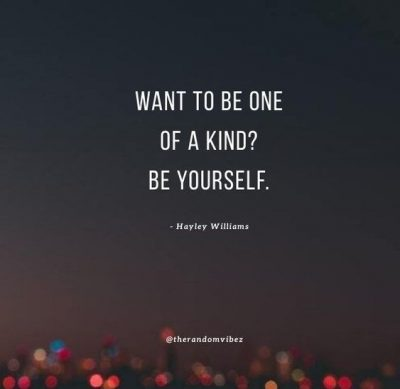 She is One of A Kind Quotes Pics