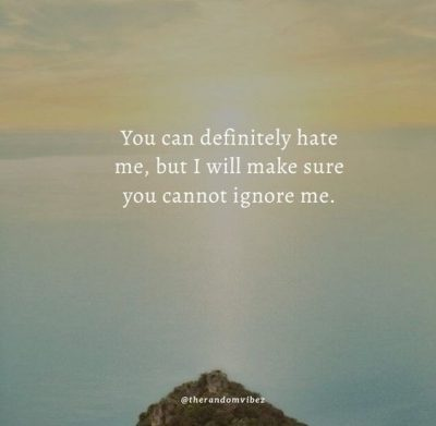 Stop Hating Quotes Pictures