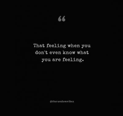 Feeling Down Quotes About Love