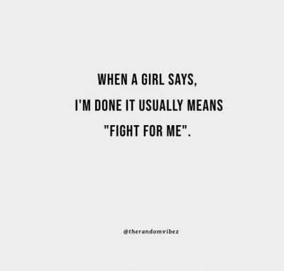 Fight For Me Quotes Images