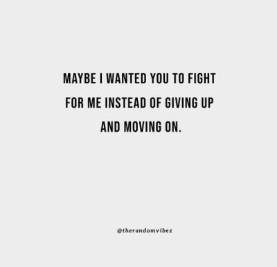 Fight For Me Quotes Pictures