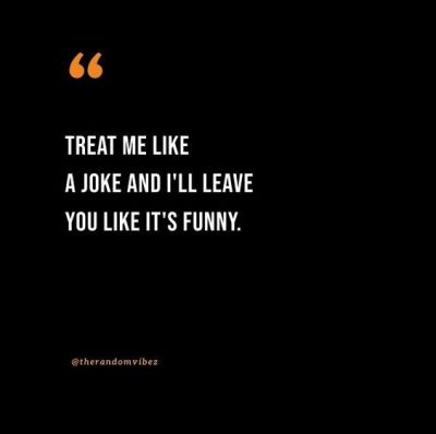Funny Savage Quotes For Breakup