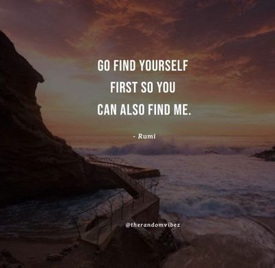 Inspirational Finding Yourself quotes